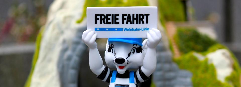 Stadtbahnneubau Wehrhahn-Linie Los 1 Düsseldorf (NRW)